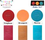Mattes Trio – Set1